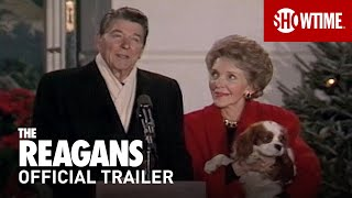 The Reagans 2020 Official Trailer  SHOWTIME Documentary Series