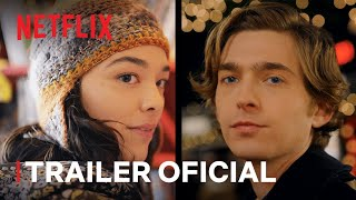 Dash  Lily  Trailer oficial  Netflix