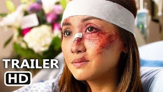SECRET OBSESSION Official Trailer 2019 Brenda Song Netflix Movie HD