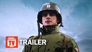 The Liberator Limited Series Trailer  Rotten Tomatoes TV