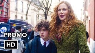 The Undoing 1x02 Promo The Missing HD Nicole Kidman HBO series