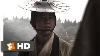 13 Assassins 911 Movie CLIP  The Age of War 2010 HD