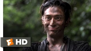 13 Assassins 311 Movie CLIP  Forest Guide 2010 HD