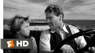 Paper Moon 48 Movie CLIP  Calling the Shots 1973 HD