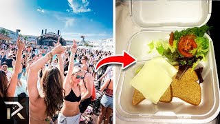 The Fyre Fraud What No One Knows About The Organizers Of Fyre Festival