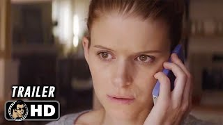 A TEACHER Official First Look Trailer HD Kate Mara