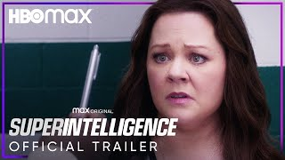 Superintelligence  Official Trailer  HBO Max