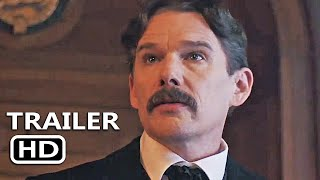 TESLA Official Trailer 2020 Ethan Hawke Movie