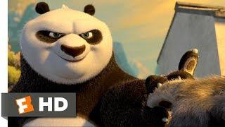 Kung Fu Panda 2008  The True Secret Ingredient Scene 1010  Movieclips