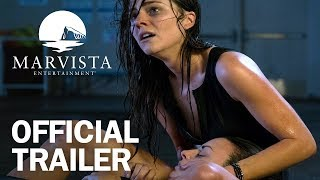 12 Feet Deep  Official Trailer  MarVista Entertainment