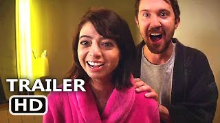 SEVEN STAGES TO ACHIEVE ETERNAL BLISS Trailer 2020 Kate Micucci Comedy Movie