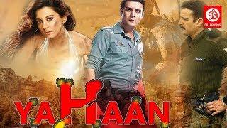 Action Movie  Jimmy Shergill  Minissha Lamba  Yahaan Bollywood Action Movie