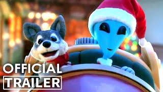 ALIEN XMAS Trailer Animation  2020