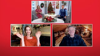 The Christmas House Stars Treat Williams  Sharon Lawrence  Home  Family