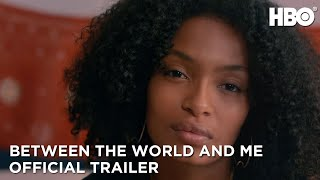Between The World And Me 2020 Official Trailer  HBO