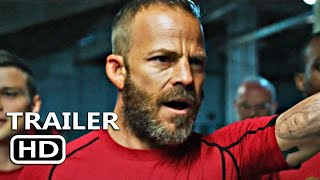 EMBATTLED Official Trailer 2020 Stephen Dorff MMA Movie