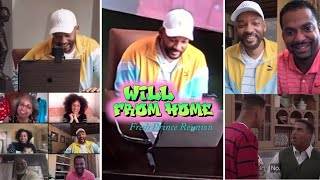 The FRESH PRINCE of BELAIR full REUNION 2020 Complete