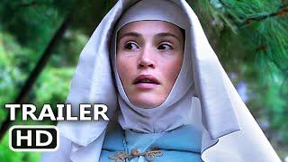 BLACK NARCISSUS Trailer 2020 Gemma Arterton New Series HD