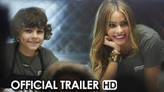 Chef Official Trailer 1 2014 HD