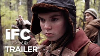 Hunter Hunter  Official Trailer  HD  IFC Midnight
