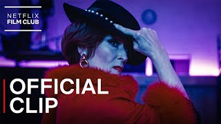 Its Not About Me feat Meryl Streep Clip  The Prom  Netflix