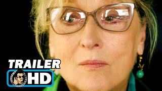LET THEM ALL TALK Trailer 2020 Meryl Streep HBO Max Movie