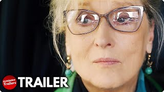 LET THEM ALL TALK Trailer 2020 Meryl Streep Steven Soderbergh Movie
