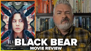 Black Bear 2020 Movie Review