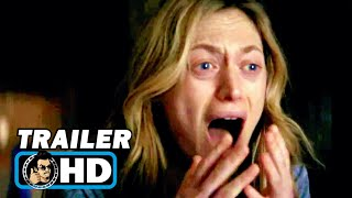 THE DARK AND THE WICKED Trailer 2020 Supernatural Horror