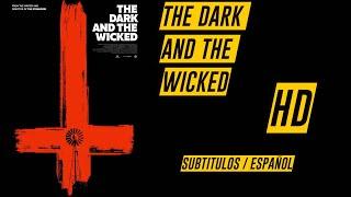 The Dark and the Wicked  Triler HD  Subttulos Espaol