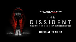 THE DISSIDENT  Official Trailer  IN THEATRES CHRISTMAS DAY