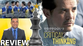 CRITICAL THINKING Trailer Reaction  Official Trailer  Storyline  Cast  Release Date  Review