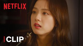 BLACKPINK Light Up The Sky  BLACKPINKs Jennie  Jisoo Make Tanghulu Clip  Netflix