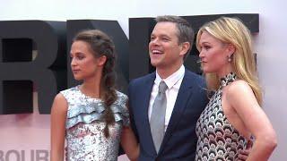 Griffin Dunne talks Matthew McConaughey  American Werewolf in London with Brad Blanks