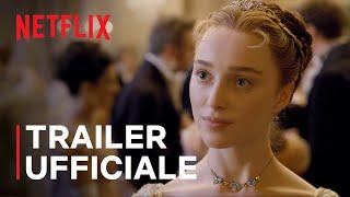 Bridgerton  Trailer ufficiale  Netflix
