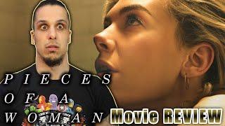 Pieces of a Woman  Movie REVIEW Netflix Original