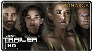 Monarca Season 2 Official Trailer Netflix Series HD Mexican Orignal Series  Vision Cinema