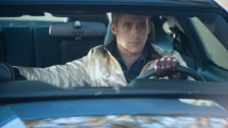 DRIVE  Official Trailer Green Band
