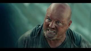Coyote 2020 TV trailer