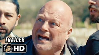 COYOTE Official Trailer HD Michael Chiklis