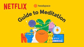 Headspace Guide to Meditation  Goodbye 2020 Count Down To A Breath  Netflix