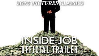Inside Job  Official Trailer HD 2010