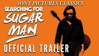 Searching For Sugar Man  Official Trailer HD 2012