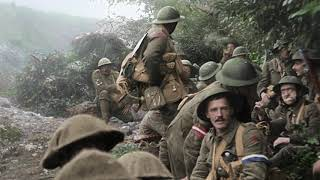 They Shall Not Grow Old  Official Trailer  In Cinemas 16 October 2018