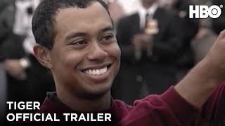 Tiger 2021 Official Trailer  HBO