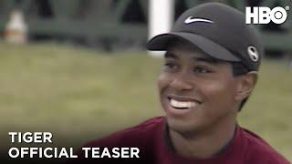 Tiger 2021 Official Teaser  HBO