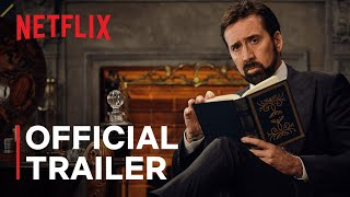History of Swear Words  Official Trailer  Netflix