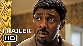 IN THE LONG RUN Official Trailer 2018 Idris Elba