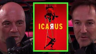 Icarus Filmmaker Bryan Fogel Gives Update on Whistleblower Grigory Rodchenkov