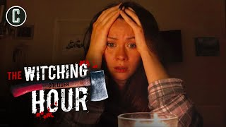 Host Director Rob Savage Explains His Terrifying Lockdown Horror Movie  The Witching Hour